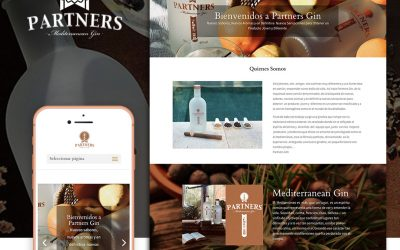 Post web partners